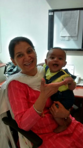dr-sonu-balhara-with-ivf-born-baby