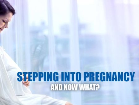 Stepping into Pregnancy and Now what?