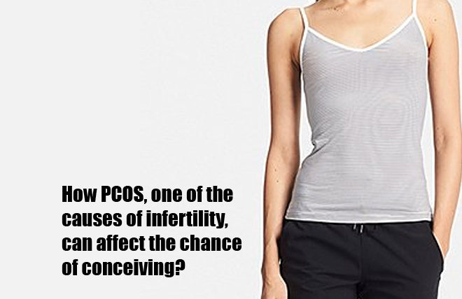 PCOS The Causes of infertility in Women and Men