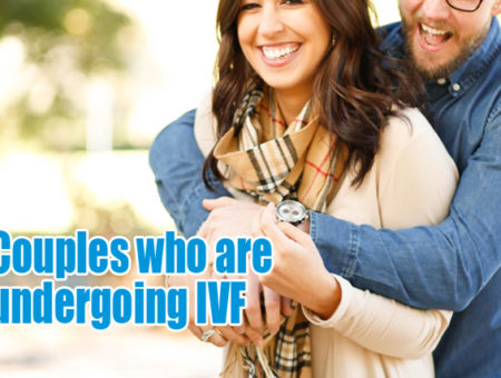 What to say and what to not say to someone going through IVF