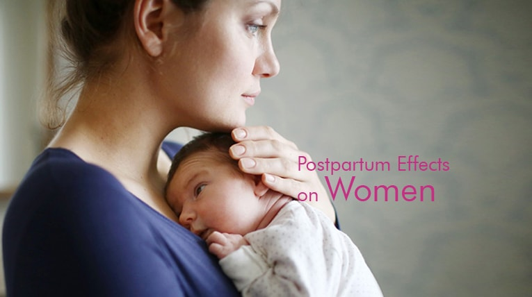 Postpartum Effects on Women