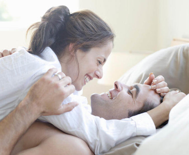 9 Tips for Couples Trying to Conceive - Getting Pregnant
